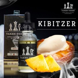 Five Pawns - Kibitzer